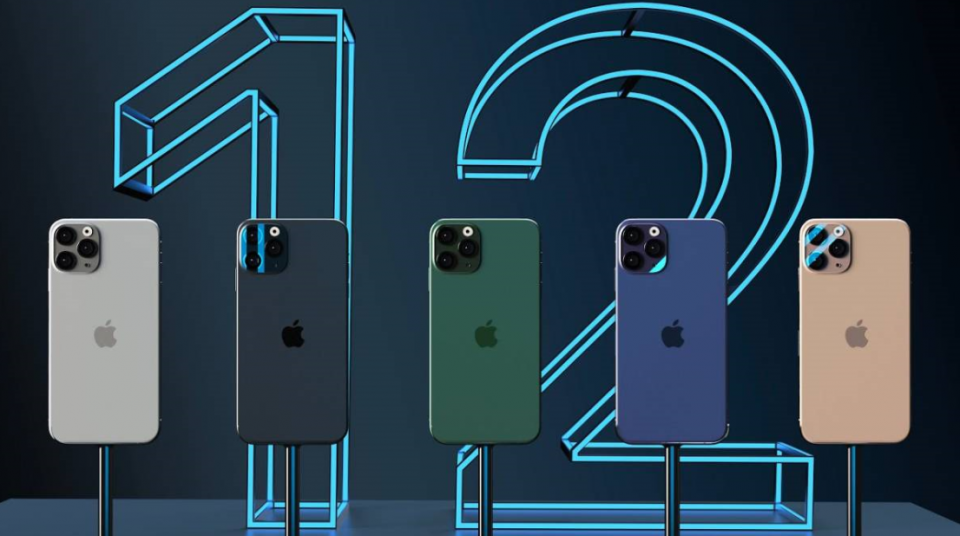 iPhone 12: Everything You Need to Know About iPhone 12 Specifications