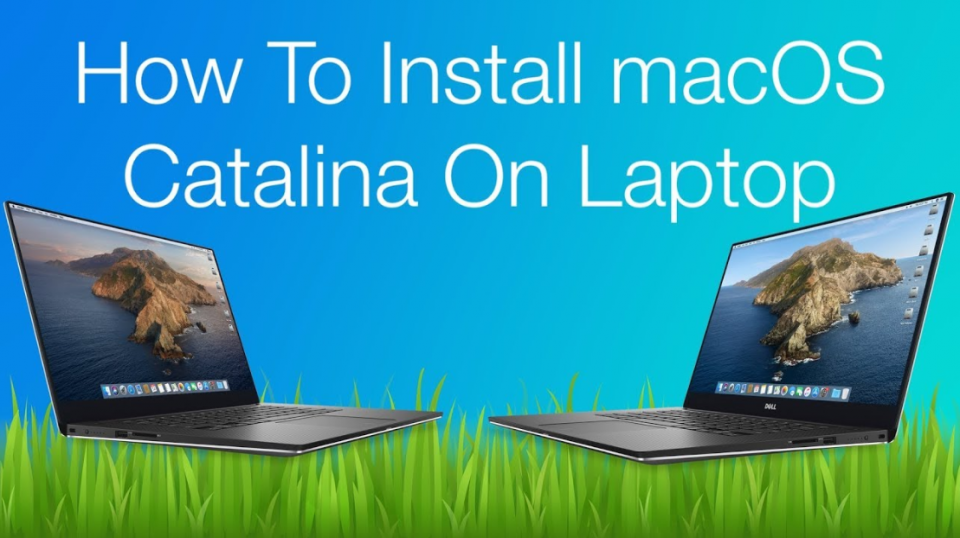 How to Install macOS Catalina 10.15 on Laptop - Complete Guide