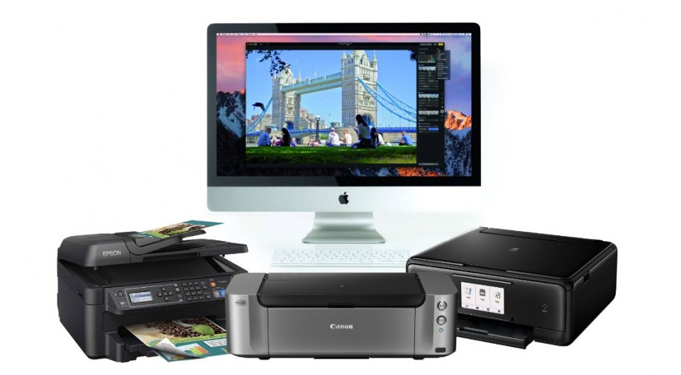 Top Best Printers for Mac in 2020: Best Printer for Your Apple Device