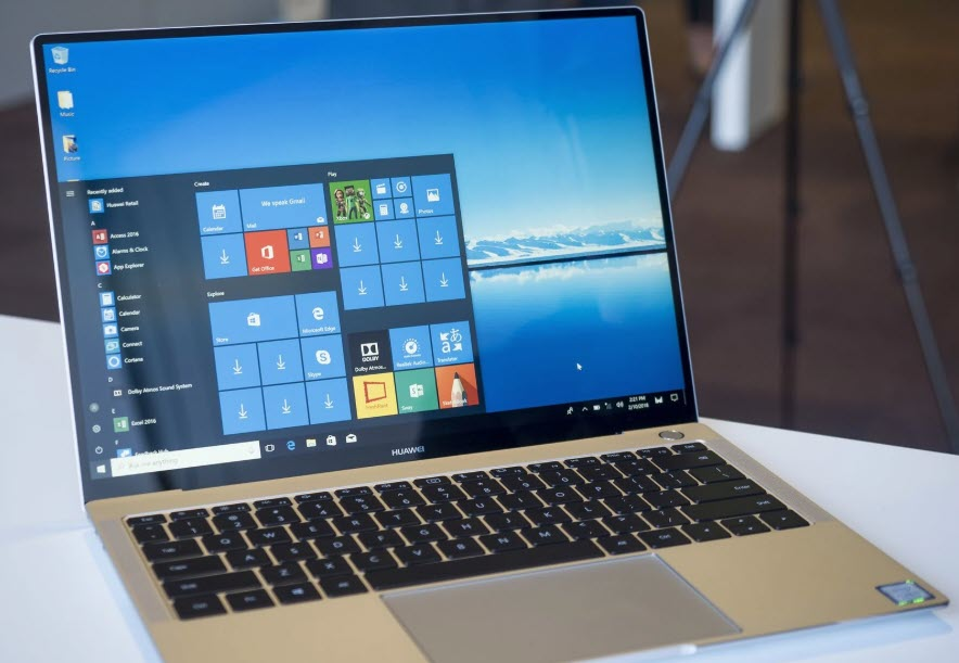 How to Change your Windows 10 Password or Reset it
