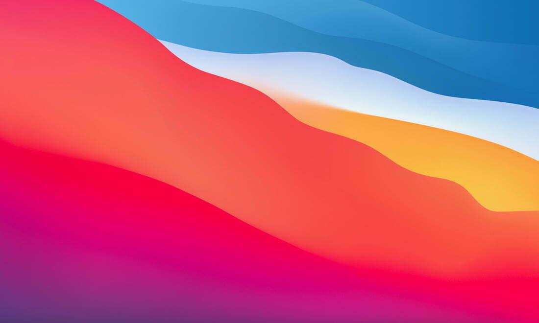 macOS Big Sur 11.0