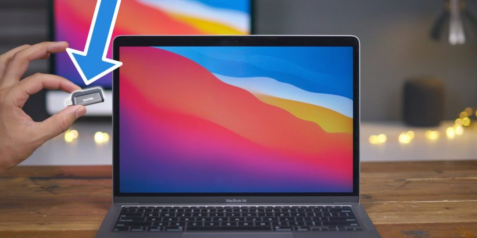 How to Create macOS Big Sur Bootable USB Drive for Hackintosh
