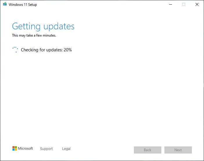Tải xuống Windows 11